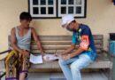 Terapkan Protokol Kesehatan, PPDP Lemong Gelar Coklit Door To Door Data Pemilih
