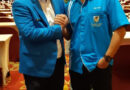 Bung Agus Jabat Karateker KNPI Lampung, Siapkan Rekonsiliasi Pemuda