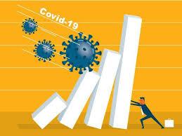 Pesibar Kedua Tertinggi Penyumbang Kasus Covid-19