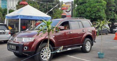 Rp 100 Juta Raib, Bank Lampung : Korban Bukan Nasabah Kami