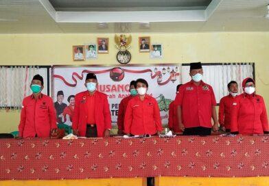 Gelar Musancab Mesuji, Budhi Condro Bakar Semangat Kader